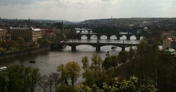 Wochenendausflug Prag