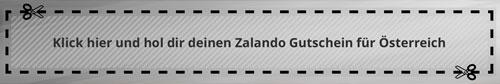 Zalando Gutschein Code für Österreich